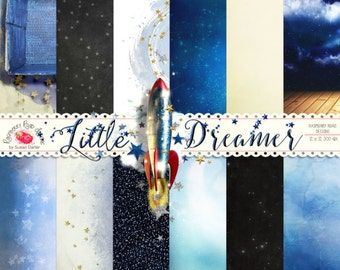 Little Dreamer Papers