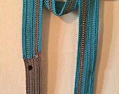 Crochet Luke Skywalker Lightsaber Scarf