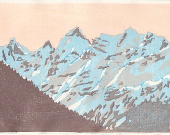 Bon An 2015 - Matterhorn Swiss