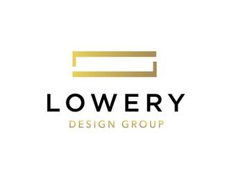Custom Interior Design Logo-Custom Logo Design-Branding Package