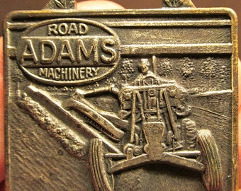 Adams Machinery FOB