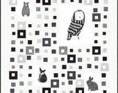 INSTOCK Thicket Quilt Kit 48200 - Moda