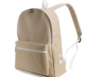 40% off-SMART Backpack (Beige) 36->21.6