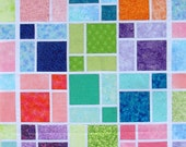 Easy Street PDF Quilt Pattern