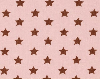 ℳ Stars Petal 100% Cotton 45 Inches Wide FC11070