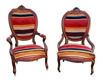 Hold for Theonia:Victorian Explosion Chairs