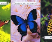 Butterfly Life Changes Channeled Oracle Reading - PDF Document