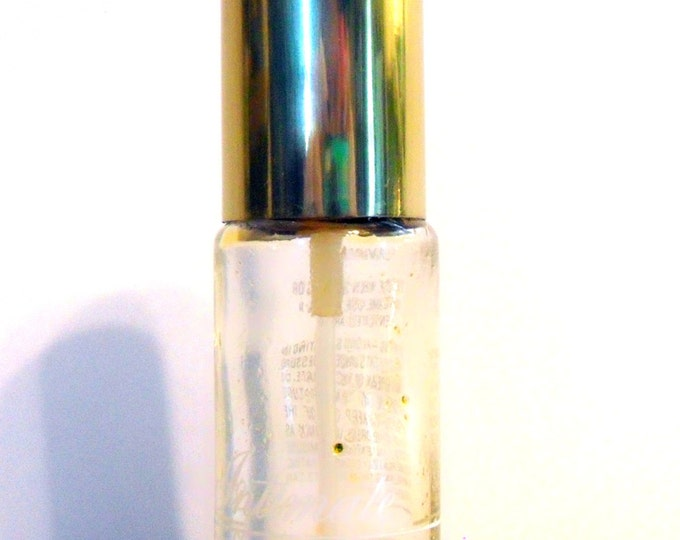 CLEARANCE Vintage 1970S Intimate by Revlon 0.24 oz Cologne Spray PERFUME