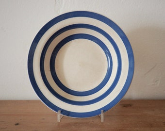 Blue and White Bowl - Devon Kitchenware