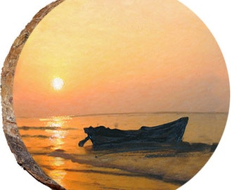 Pacific Sunset - DCW043