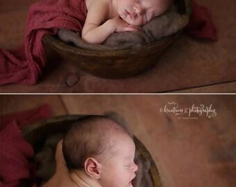 Baby Bowl Prop, photo prop, bowl prop, newborn photo prop, photography prop, bowl, baby bowl, prop, bowl photo prop - Favorite