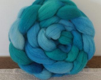 Wool Roving- Luscious
