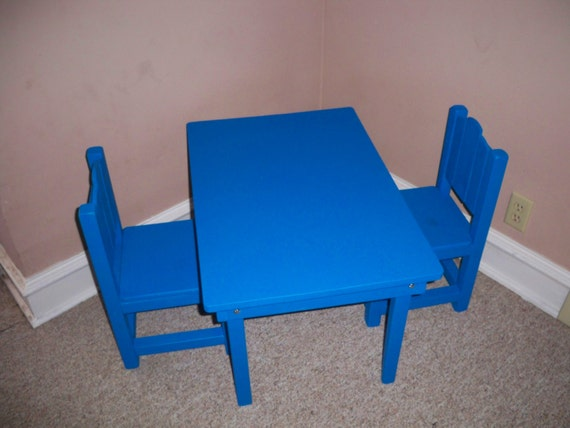 Kids Wood Table And Chairs Set Kids Table And Chairs SetKids