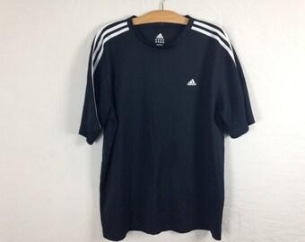 adidas shirt size XL