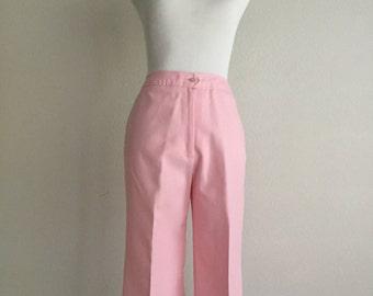 Pink ArricAfton Gauchos