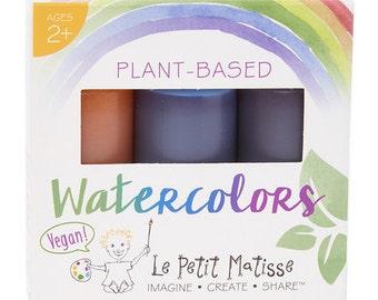 Natural Watercolors, Non Toxic Watercolors, Watercolor Paint