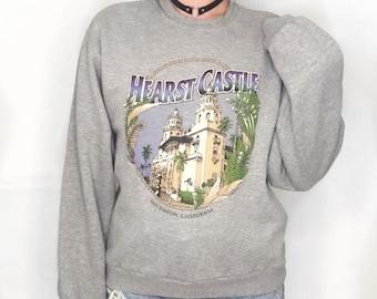 VTG Hearst Castle Sweatshirt