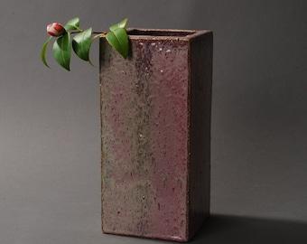 Ikebana Flower Arrangement vase