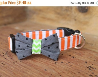 ON SALE XS+ Sale Dog Collar - Ready to Ship