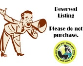 Reserved listing for John - 4 Mr. Fish Shirts and 3 Mr. Fish Ties