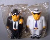 1995 Camel Salt & Pepper Shakers (MISB) In Original Bags