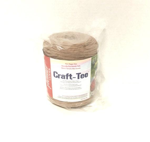 Craft Tee Yarn