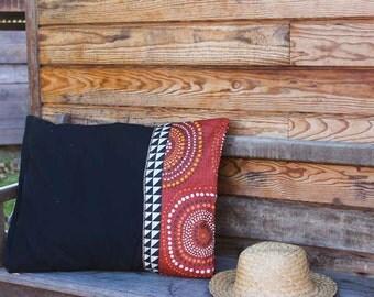 Aboriginal Cushion