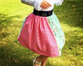 Market days play skirt