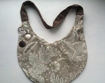 Cape Cod Beach Shoulder Bag