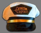 Artemis Captain's Hat