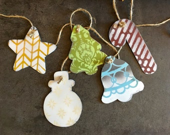 Holiday Garland-FLASH SALE! FREE S&H!