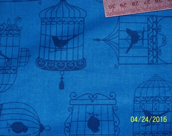 Tweet Fabric