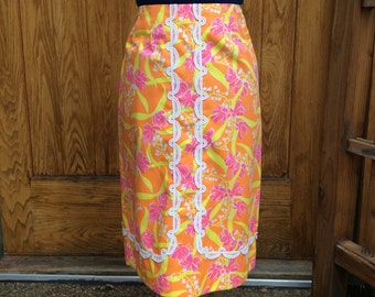 Lilly Pultizer Skirt