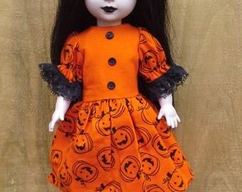 Happy Jack - Living Dead Doll Fashion