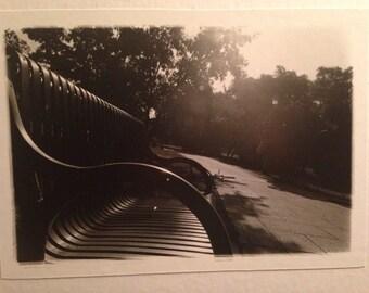 Black & white film phphotography  prints
