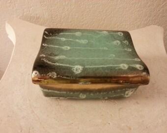 Ceramic Box made in Germany
