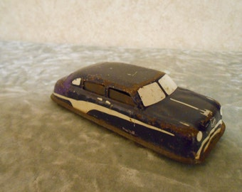 1940's Arco Metal Action Car