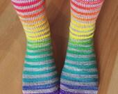 Peepa - Light Grey - Approximately 100g Sensible Sock