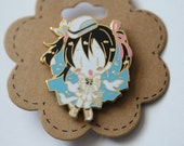Love Live! Wonderful Rush Niko pin