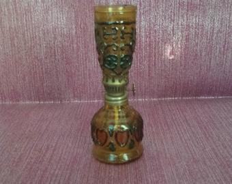 Miniature Oil Lamp - 5 Inches