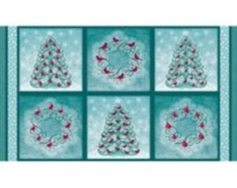 Winter Enchantment  Panel