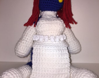 Crocheted Mystique