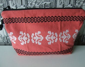 Small Project Bag for Knitting/Crochet/Craft/Gadgets/Cosmetics