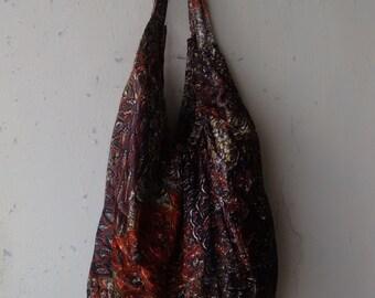 SALE -  Large Shoulder Bag,Purse,Handbag,Tote,College Bag,Shopping Bag