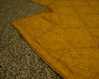 Weighted Sensory Blanket - Custom Made
