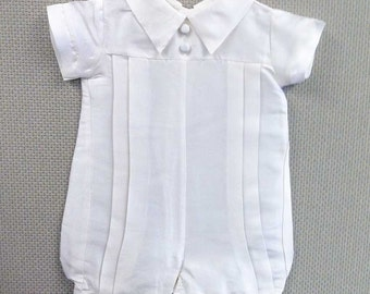 Zac Baby Boy Baptism Outfit, Boy Christening Outfit, Boy Baptism Outfit, Boy Blessing Outfit