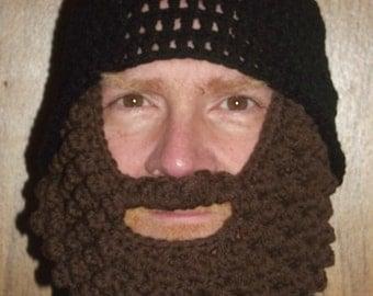 Beard Beanies, Beard Hats, Photo Props, Photography Props, Warm Hats, Winter Hats, Halloween Costume, Beards, Bearded Masks, Crochet Hat