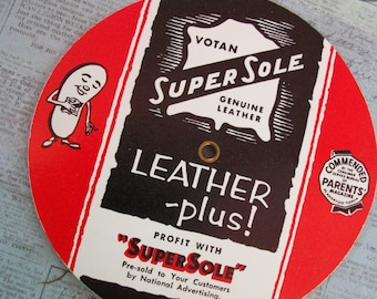 "1960's Mark-Up Finder by Votan ""Supersole"""