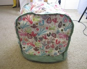 Kitchen Appliance Breadmaker Cover - Fabric of Choice