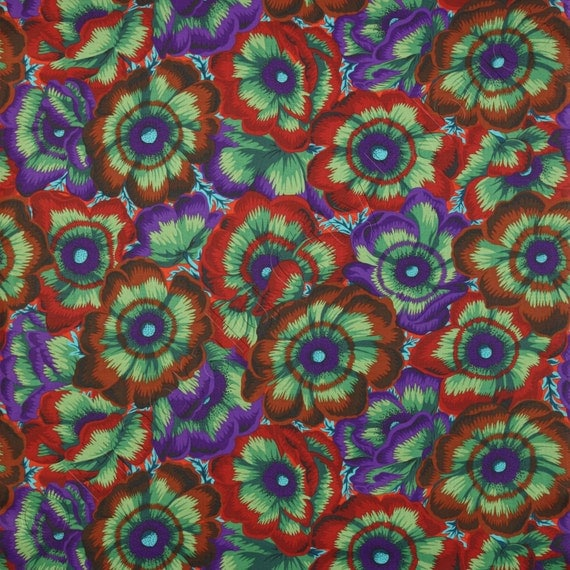 Rowan fabric by the yard kaffe fassett collective waltzing for Children s clothing fabric by the yard